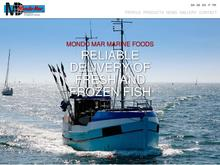 Mondo Mar Marine Foods ApS